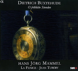 Buxtehude - O Fröhliche Stunden - La Fenice (flac)