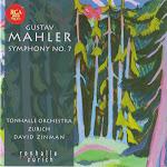 Mahler - Symphony No 7 - Zinman, Tonhalle (flac)
