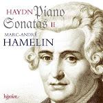 Haydn - Piano Sonatas II - Hamelin 2CD (flac)
