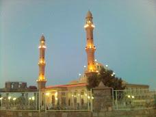 mosquée Salem SAM