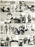 revista cutezatorii benzi desenate bd vacantele unui tanar tinar linistit puiu manu v baciu costache anton comics romania romanian