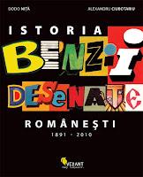 bd benzi desenate alexandru ciubotariu dodo nita istoria benzilor desenate romanesti