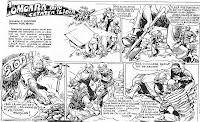 bd benzi desenate revista cutezatorii desene puiu manu constantin diaconu comics romania