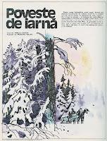 bd benzi desenate revista cutezatorii almanahul copiilor desene francisc kalab vinciu gafita comics romania