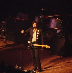 Snow Patrol at the Ryman Auditorium, Nashville 2009