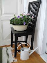 Blommor i kockumbalja