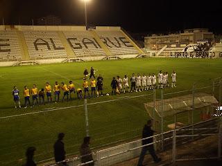 Farense 2-1 Ferreiras