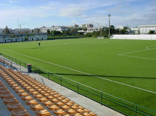 Complexo desportivo da Penha