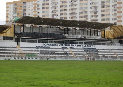 Estádio de São Luís continua sem comprador