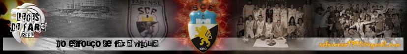 Leões de Faro