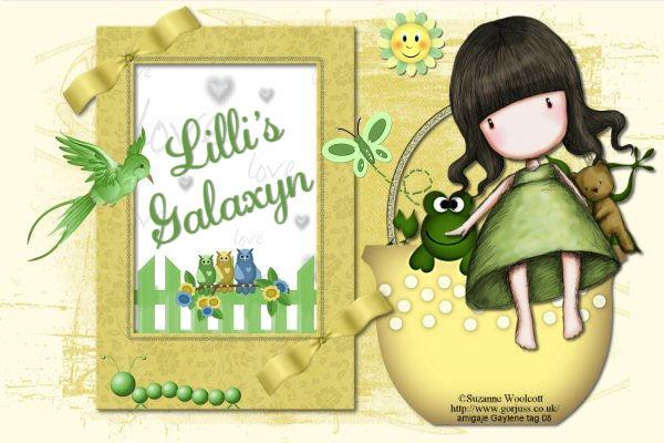 Lilli's Galaxyn