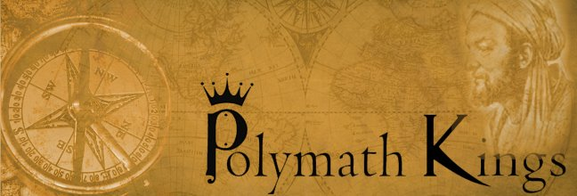Polymath Kings