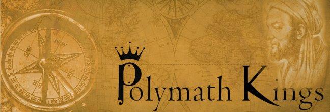 Polymath Kings