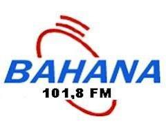 Radio Bahana