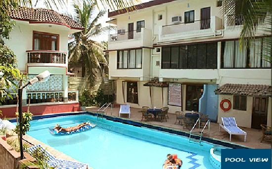private beaches in goa. Classy spas, private beaches,