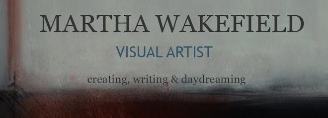 MARTHA WAKEFIELD