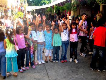 Dia del niño 2010