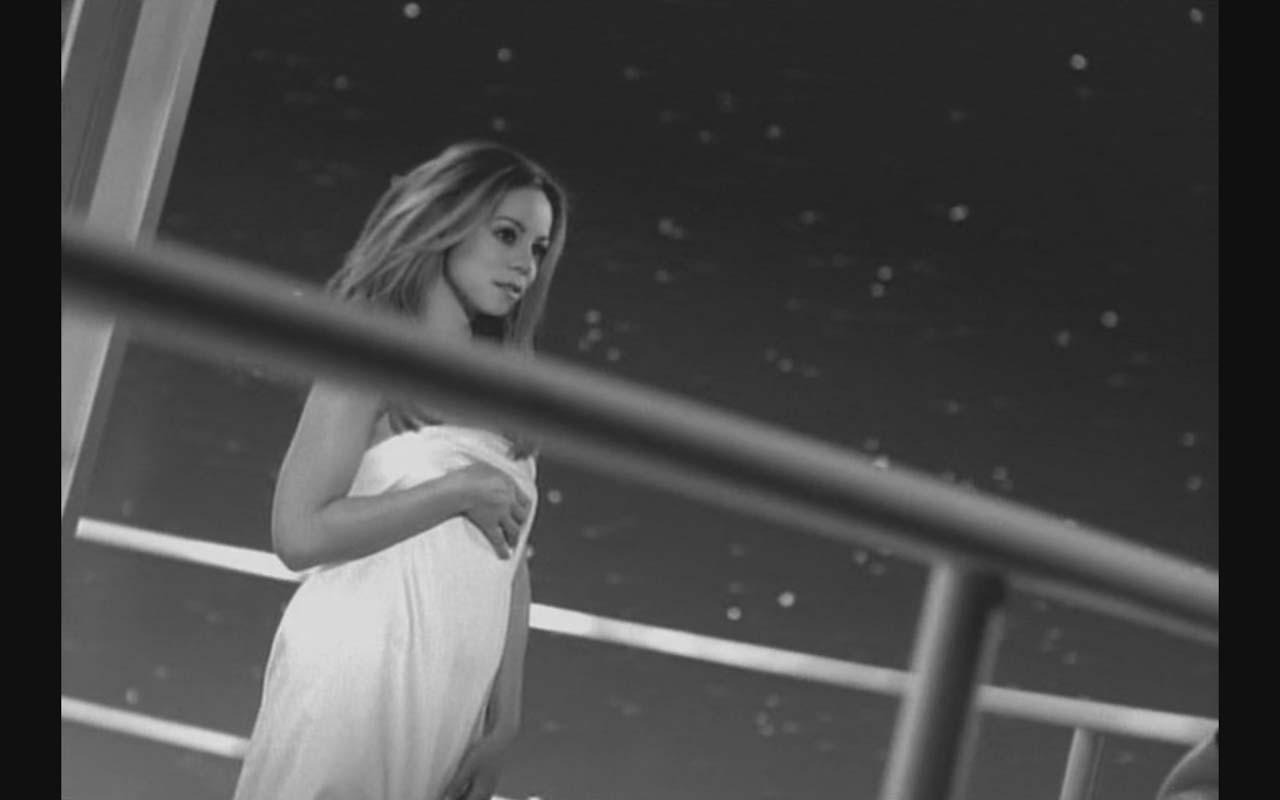 Mariah Carey - My All Lyrics