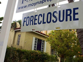 Middle Tennessee foreclosures in Nashville, TN