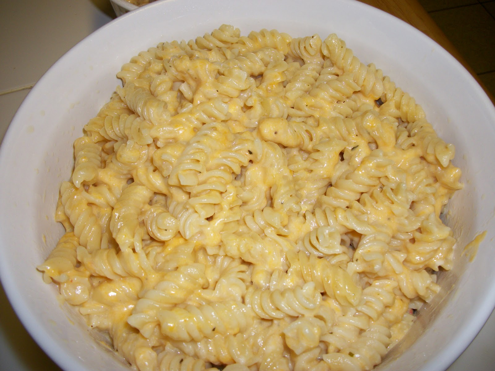how to make simple macaroni at home without cheese