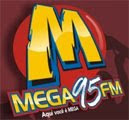 Mega 95 FM - Cuiabá - MT
