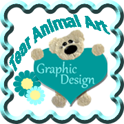 Tear Animal Art