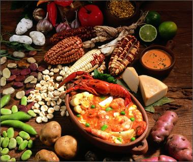 Historia de la gastronom a peruana for Introduccion a la gastronomia pdf