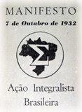 Manifesto 7 de Outubro de 1932