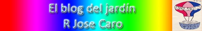 Jardín de infantes R. Jose Caro