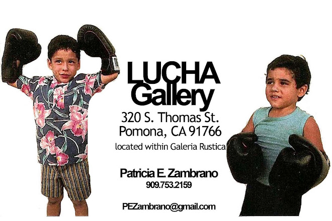 LUCHA Gallery
