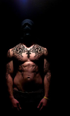 tribal tattoo picture