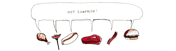 hot surprise