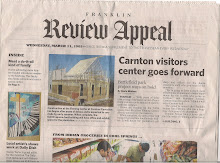 Front Page Review Appeal