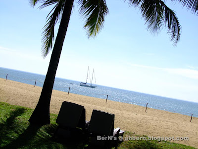 Club Med Cherating Beach (Pt 1) | Bern's Collections