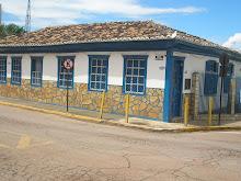 """CRE-Centro de Referência em Educação """"Professora maria Xavier Capanema"""""""