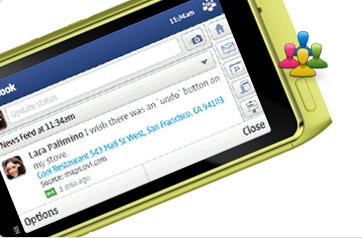 Nokia Memang Banyak Sekali Aplikasi Aplikasi Dan Fitur Nokia Yang