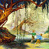 "Cerita, ""Pohon Tua"""