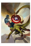 The Avengers / Los Vengadores capitan america wallpaper