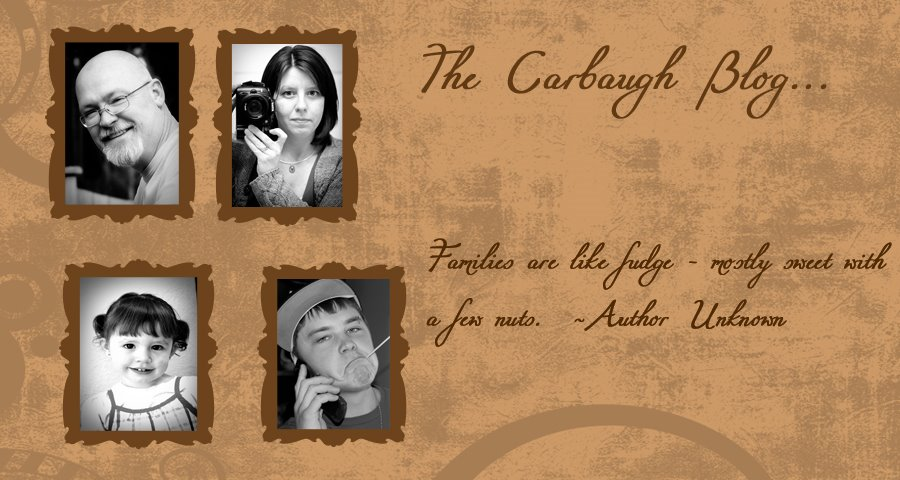 C is for Carbaugh