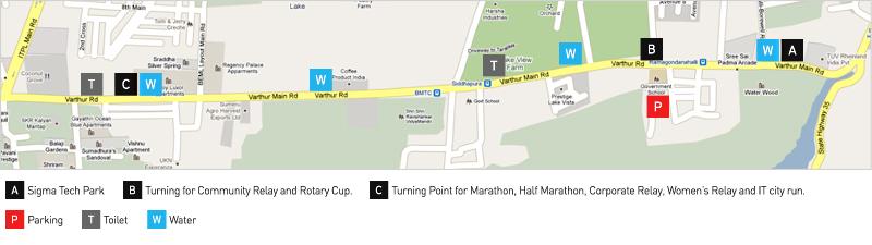 boston marathon 2011 route map. Boston Marathon Route