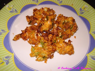 Gobhi Kay Pakoray