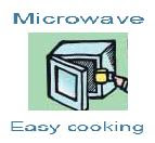 Microwave Easy Cooking Event!