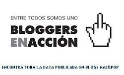 Portal con buscador en los blogs