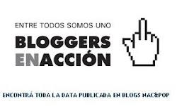 Portal con buscador en los blogs