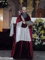 San Jerónimo 2009 Iramuco Gto Mexico