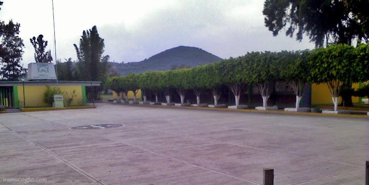Secundaria Guatimurac de Iramuco, Gto
