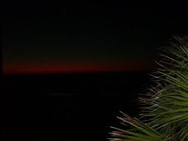 folly beach dawn