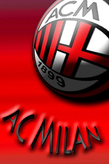 Ac Milan Wallpaper Iphone Iphone Applications Ringtones Themes