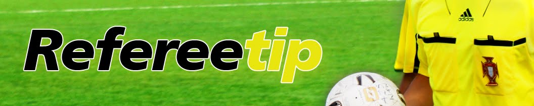 Referee Tip