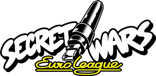 Secret Wars - International Live Art Battles....